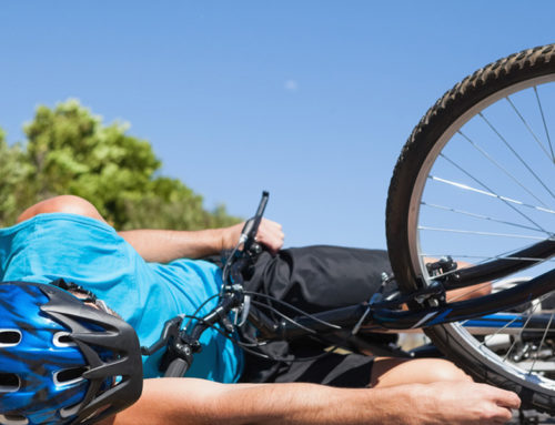 Bicycle Accident? Get Legal Help Now